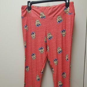 Lularoe Disney leggings